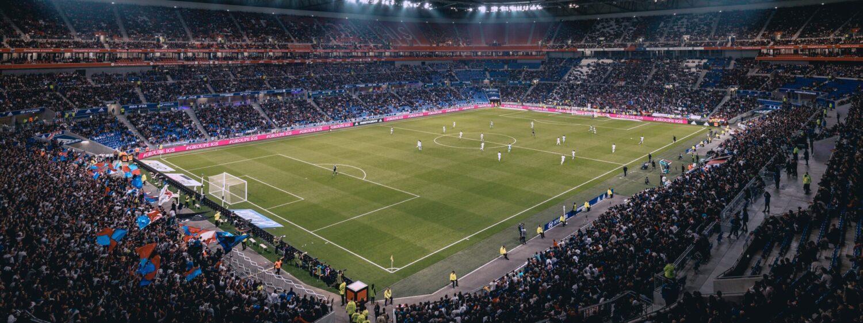 Fotbollsbiljetter - allt om resan